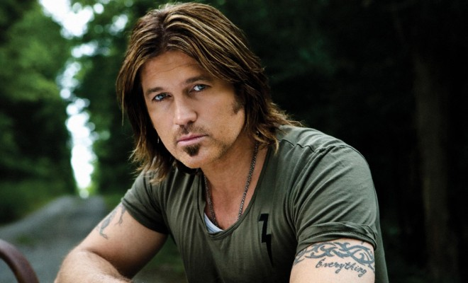 Billy Ray Cyrus Joins the Project